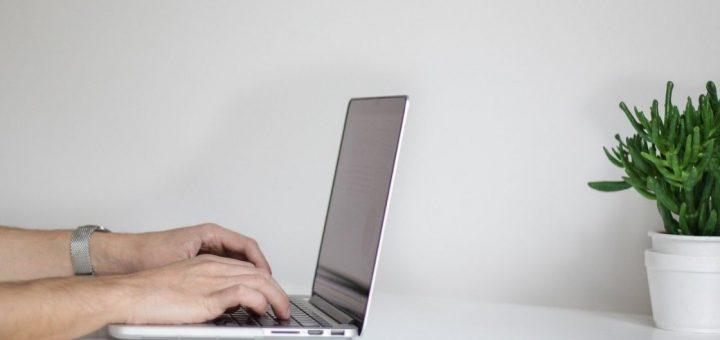 Gépírás tanfolyam ingyen online