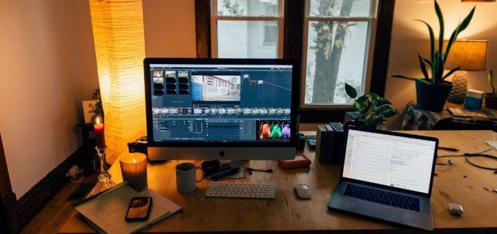 videó szerkesztő tanfolyam online