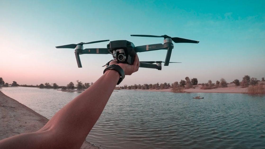 Drón kezelő tanfolyam online